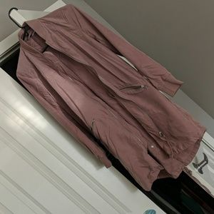 H&M Jackets & Coats - Sleek Mauve, Light Jacket